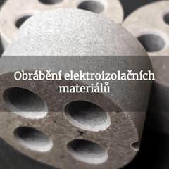 Elektroizolační materiály, slída