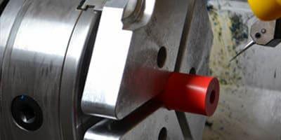 Těsnění zakázková výroba polyuretan