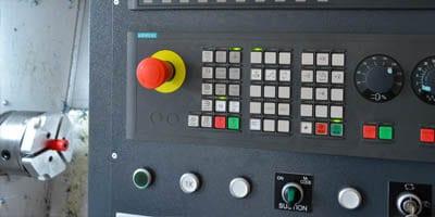 CNC pro výrobu těsnění